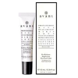 NEW AVANT Pro-Radiance Brightening Eye Cream
